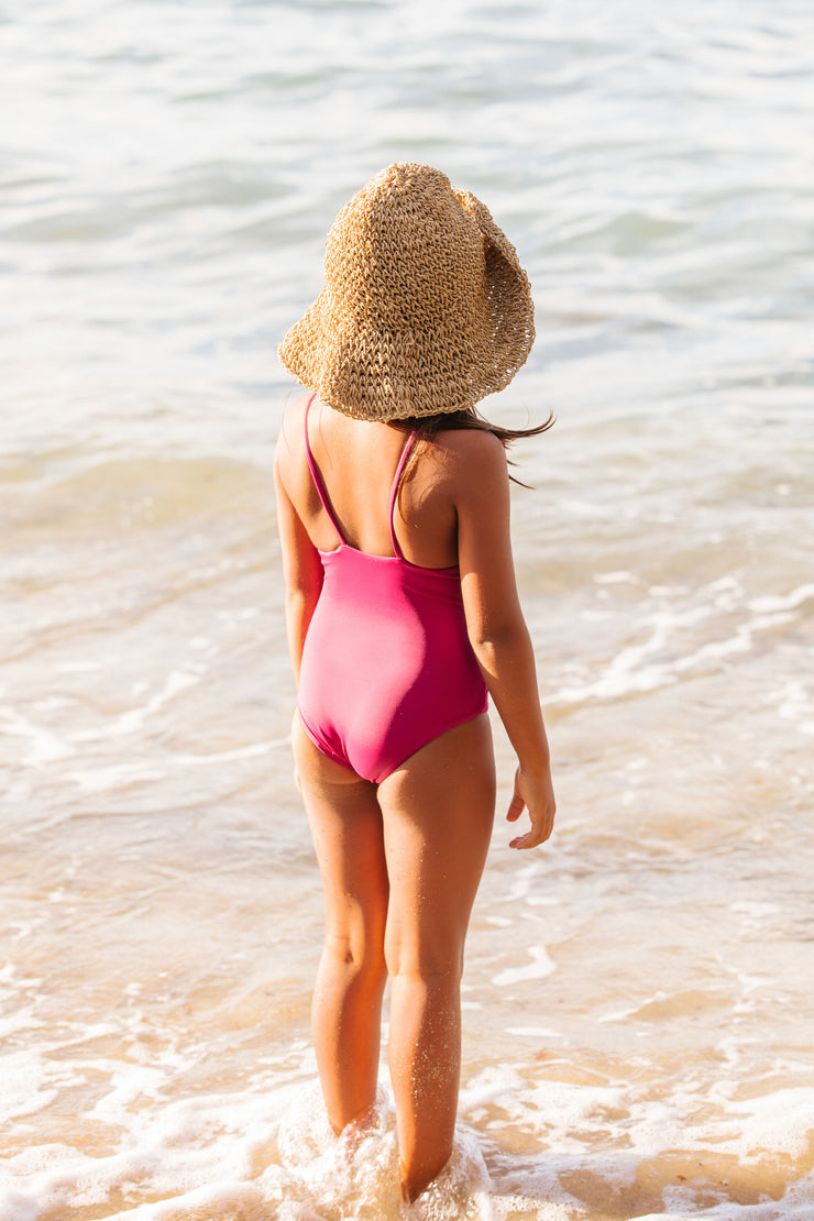 Berry Mini Waiākea One Piece