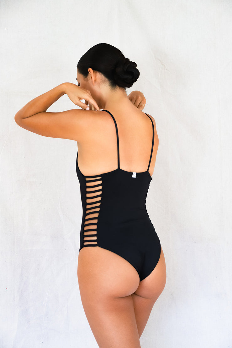 Custom Nāpali One Piece