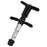 Chiropractic Adjusting Tool W/ Rubber Tip. Adjustable 0 to 32 lb