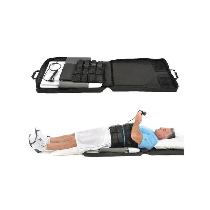 Saunders Lumbar Home Traction