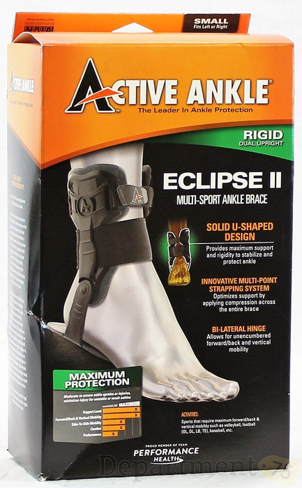Active Ankle Eclipse 2