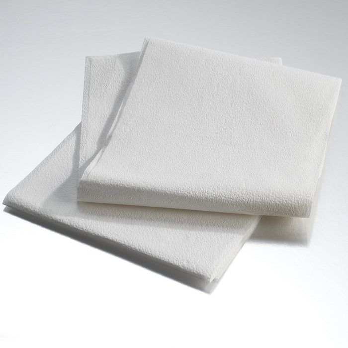 Graham Professional Fanfold 2-Ply Drape Sheets