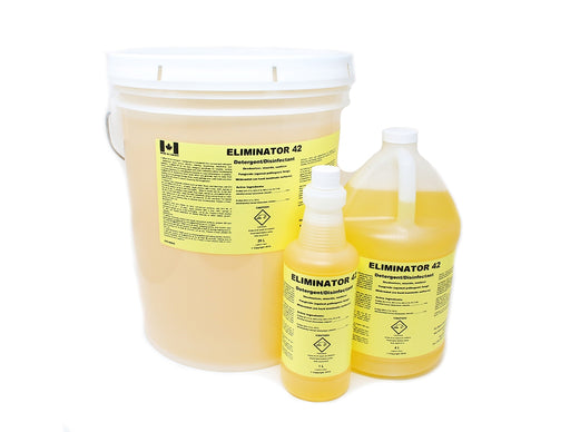 Eliminator 42 Surface Disinfectant