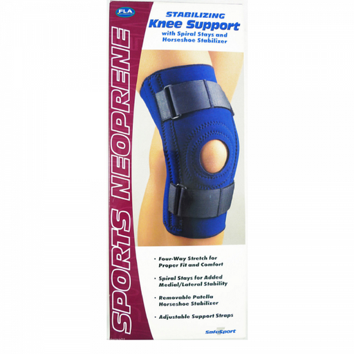 FLA Neoprene Knee Support