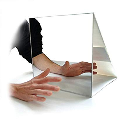 NOI Mirror Box Triangle