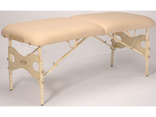 The Strongbuilt Deluxe Portable Table