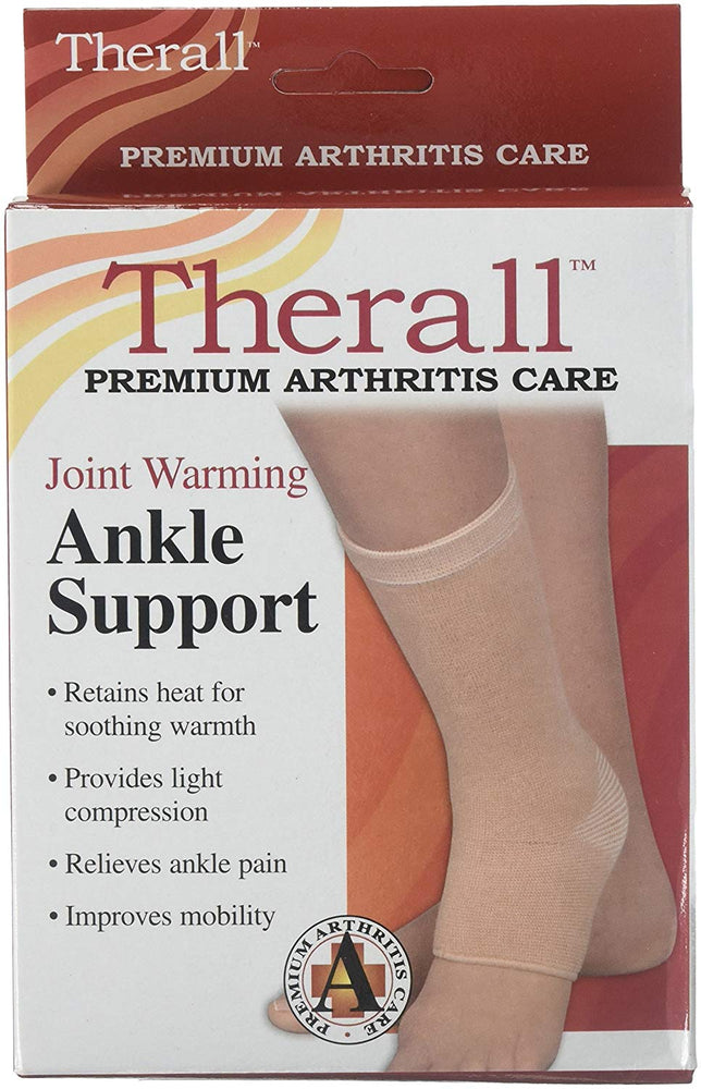Therall Ankle Support, Small