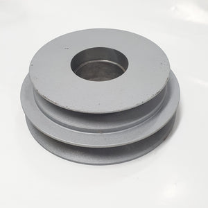 400352 PULLEY DOUBLE IDLER 1100 RD DECK