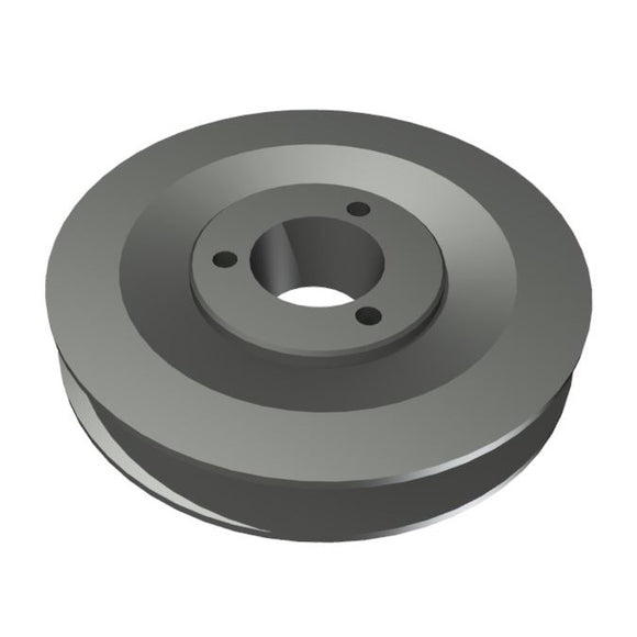 650008 PULLEY - SPINDLE
