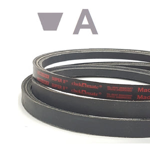 W02 BELT V - AS45 SUPER II