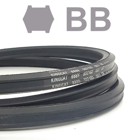502103 BELT BB89 HEX