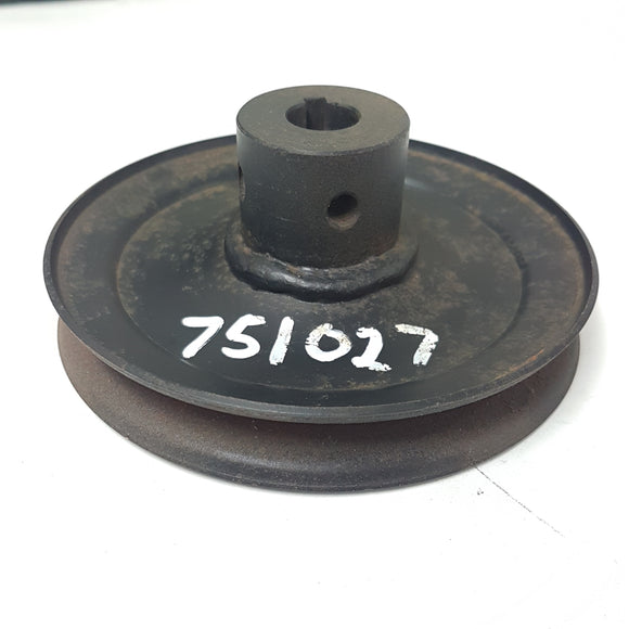 751027 PULLEY - TRANSAXLE (CHEETAH 900MM)