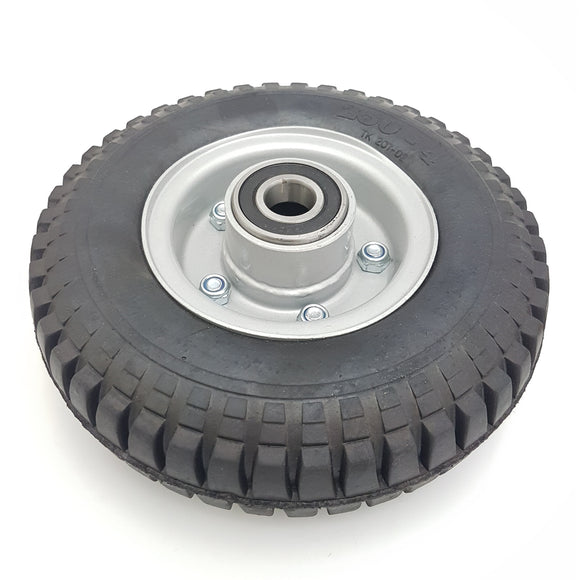 850502 WHEEL ASSEMBLY - FRONT CUB 610/660