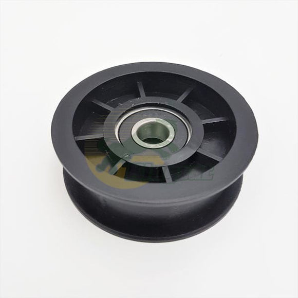 PIFBB126598A Flat Plastic Idler Pulley - Pulley - Flat Idler