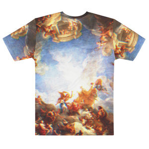 SALVATION All-Over T-shirt