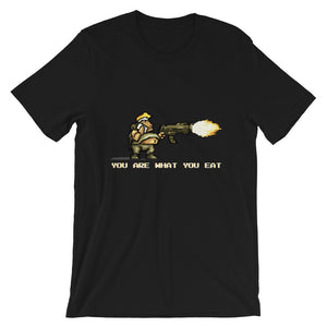 You Are What You Eat T-Shirt