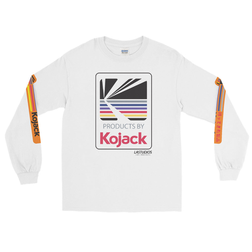 KOJACK Long Sleeve Tee