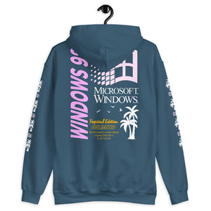 W98 Tropical Edition Hoodie