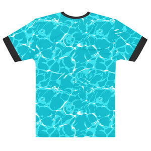 LOST IN FANTASY SEAPUNK All-Over T-Shirt