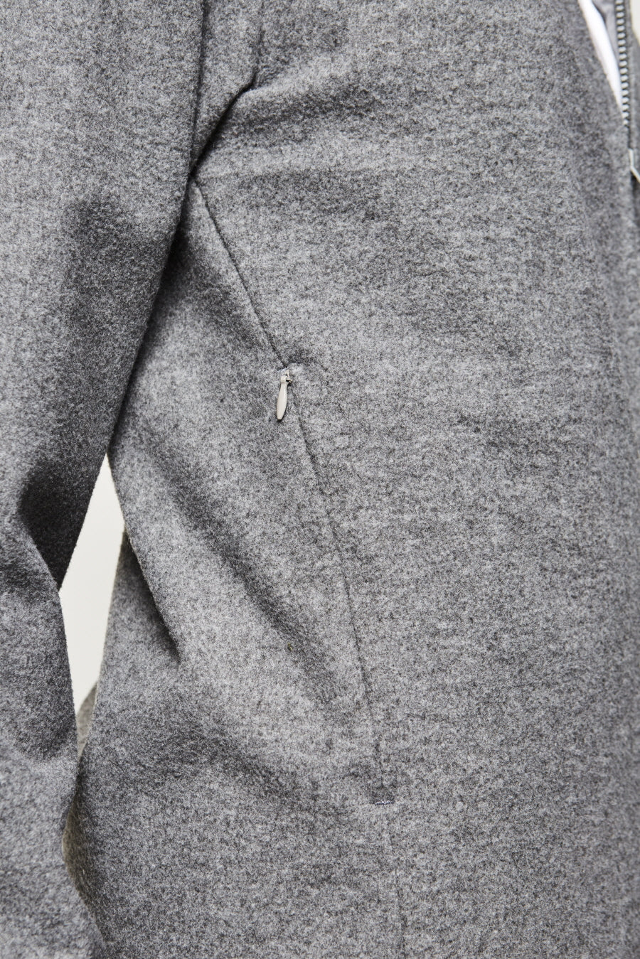 Premium Homesuit Jacket - Grey