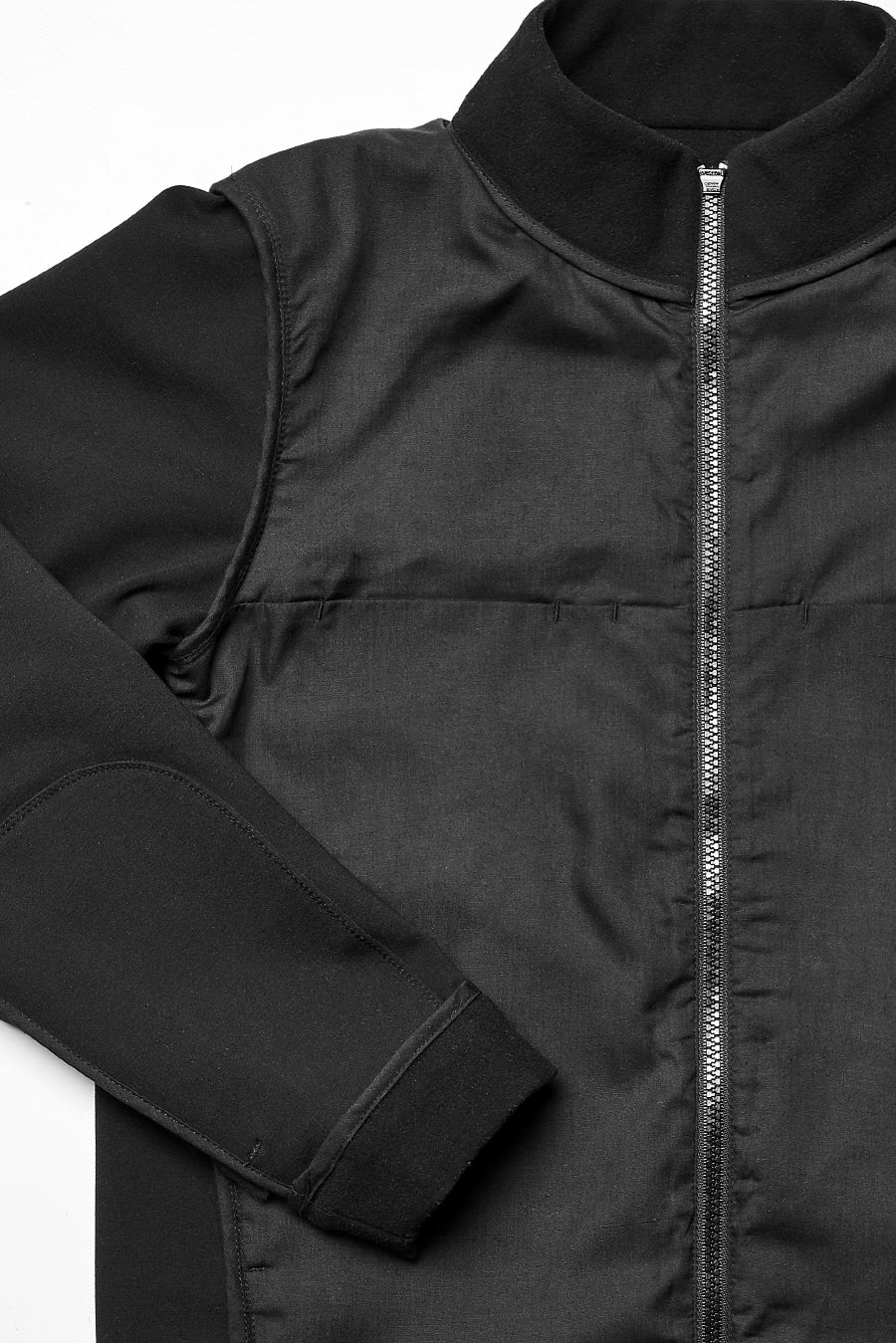 Premium Homesuit Jacket - Black