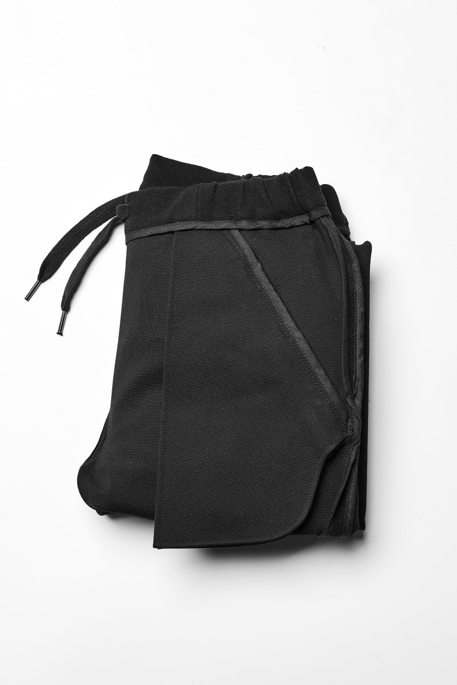Premium Homesuit Pants - Black