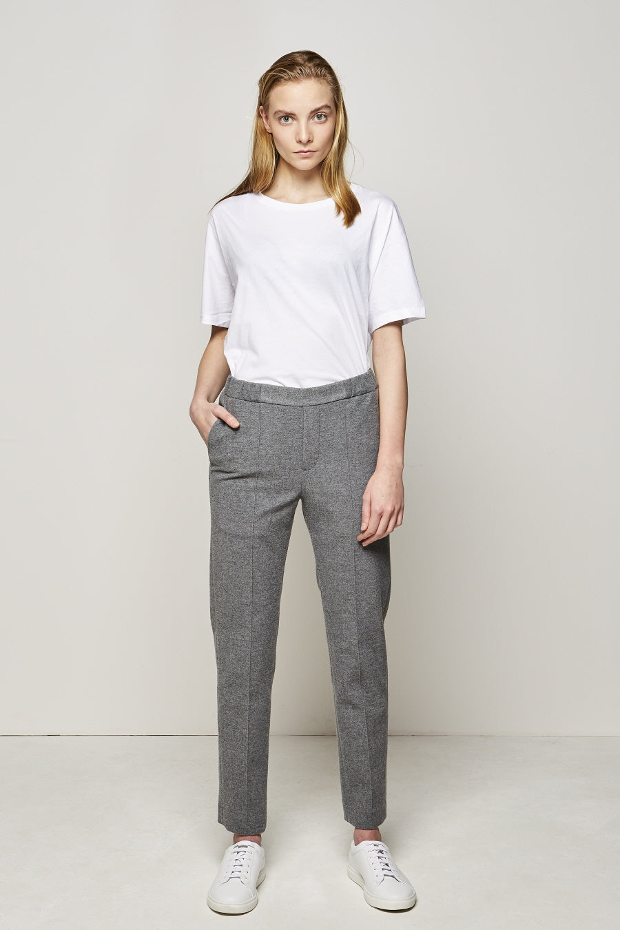 Premium Homesuit Pants - Grey