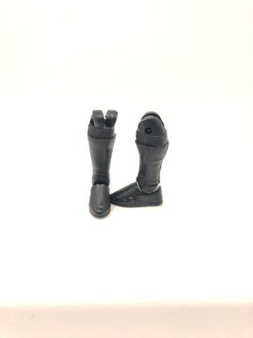 Kickpads Boots (black)
