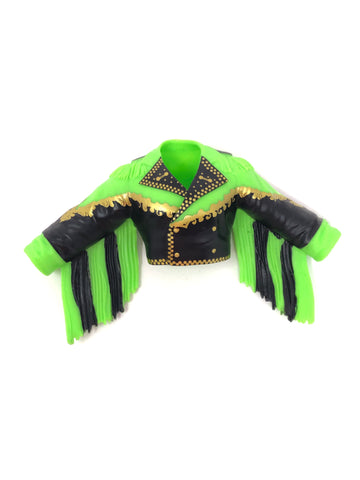 Sting Jacket (green)