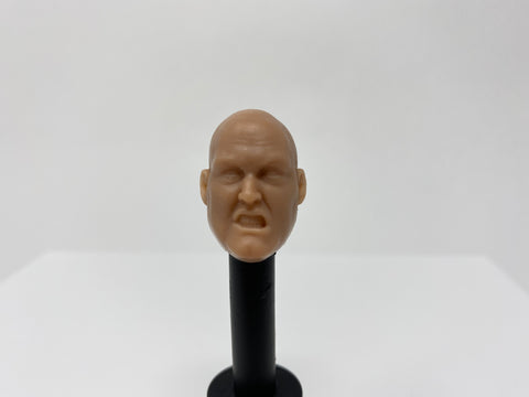 King Kong Bundy (flexible resin)