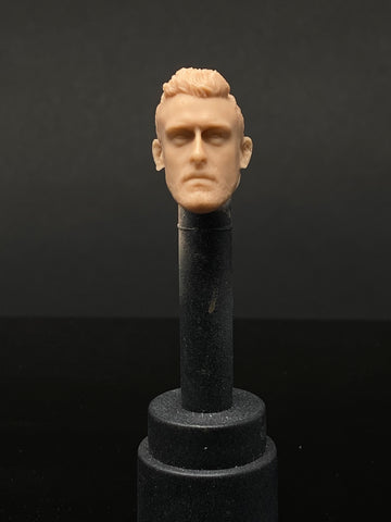Nick Aldis (flexible resin)