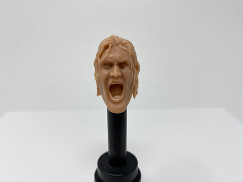 The Great Khali (flexible resin)