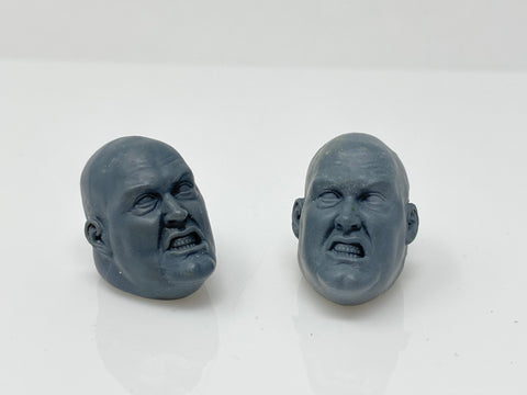 King Kong Bundy (hard resin)