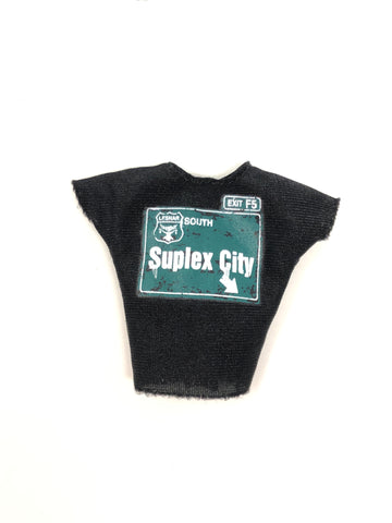 Suplex City Shirt