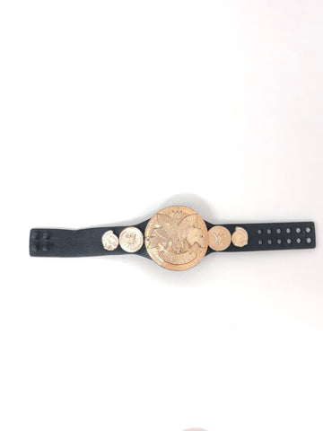 Old Tag Team Belt