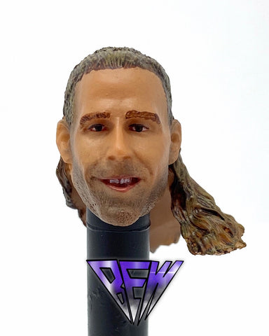 HBK Shawn Michaels - painted by BEW