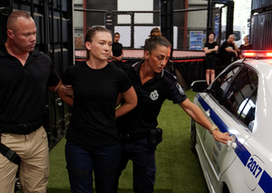 Police & Security Skills for Actors