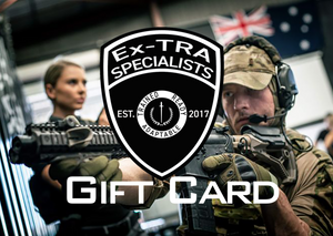 Extra Specialists Gift Card
