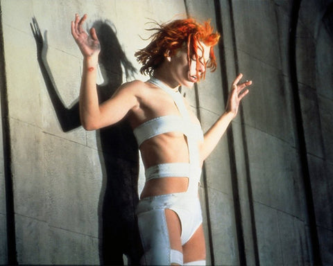 The Fifth Element | Rent A Dress | Fashion Alta Moda