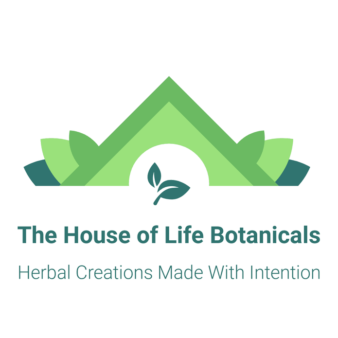 The House of Life-Botanicals