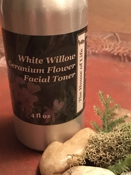 Herbal Ally Box:  Willow