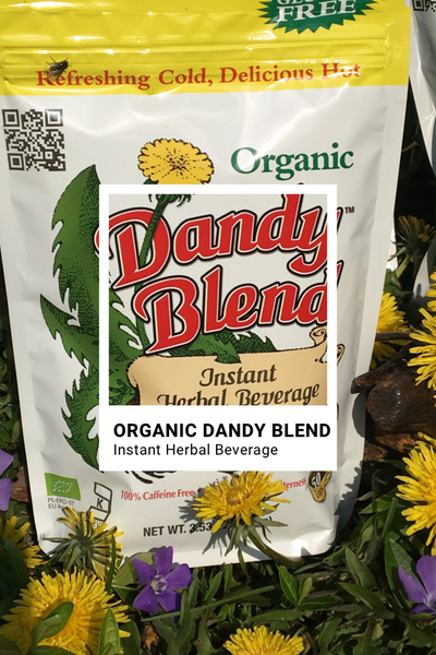 Dandy Blend-3.53 oz Bag (50 Servings)