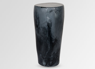 Boulder Side Table - Volcanic