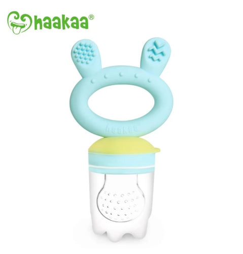 Haakaa Fresh Food Teething Feeder