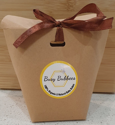 Busy Bubbees Balm Gift Set