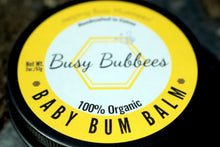 Busy Bubbees Baby Bum Balm
