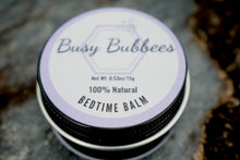 Busy Bubbees Bedtime Balm