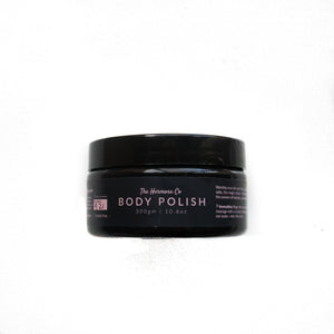 The Hermosa Co BODY POLISH 300GM