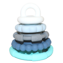 Jellystone Stacker and Teether Toy