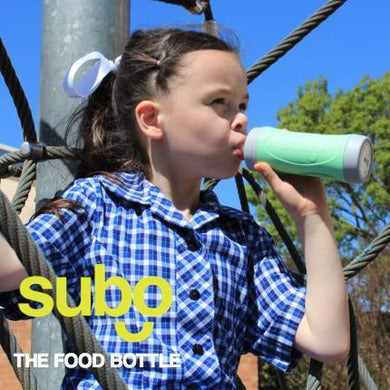 Subo Food Bottle